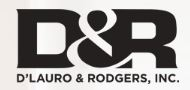 D'Lauro & Rodgers logo